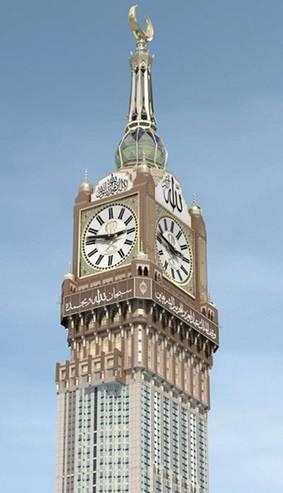 Исторические часы